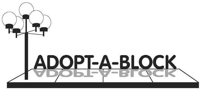 A Block Adopt a Block